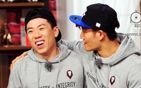 """Kim Jong Kook là người giới thiệu thành viên mới cho """"Running Man"""""""