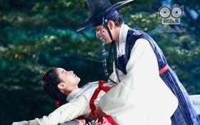 """""""My Sassy Girl"""" của Joo Won lại là một sản phẩm thất bại khác của đài SBS?"""
