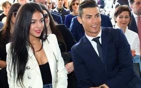 Ronaldo - Georgina: Mối tình Hoàng tử và Công chúa Lọ Lem