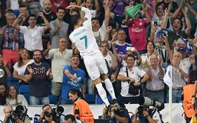 Khát khao của Ronaldo chính là điều mà Real Madrid đang thiếu