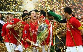 """Ronaldo: """"Phải đưa tôi trở lại Man Utd bằng mọi cách"""""""