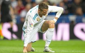 Ronaldo, bây giờ hoặc không bao giờ trở lại