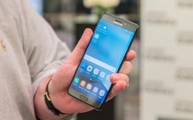 Báo Hàn: Galaxy Note7 sẽ bán lại với cái tên Note7 R vào cuối tháng 6, giá 14 triệu