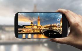 """Fan Samsung sẽ sướng khóc thét nếu Galaxy S8 đẹp """"mê hoặc"""" như này"""