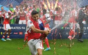 5 bàn thắng miễn chê của Alexis Sanchez trong mùa giải 2016/17
