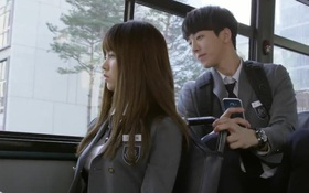 Lãng mạn nhất Facebook hôm nay: Chuyện đi xe bus cũng kiếm được người yêu của nữ sinh Hàn Quốc
