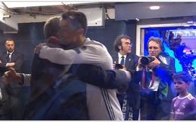 Tình thầy trò đáng ngưỡng mộ của Sir Alex Ferguson và Ronaldo