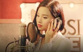 """Không cần rầm rộ, Miu Lê lại tạo nên một hit mới với MV""""Xuân không màu"""""""