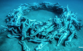 Những bí mật ẩn giấu dưới đại dương khiến ai xem cũng phải giật mình