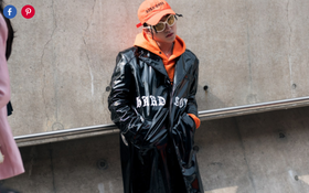 """Bị tố """"copy"""", street style của Sơn Tùng vẫn lên tạp chí W như thường"""