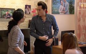 """Trailer tập 8 """"Sống Chung Với Mẹ Chồng"""": Bà Phương cấm Vân đùa với Thanh vì sợ con trai """"mất cái đàn ông"""""""