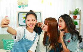 """Weather Girls: Thái Bảo Trâm chia sẻ về hành trình lột xác và bị """"chửi té tát vào mặt"""" khi chơi game"""