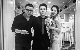 """Triple D - """"phù thủy âm nhạc"""" của Sơn Tùng M-TP bất ngờ kết hôn"""