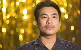"""Sau """"Em chưa 18"""", Kiều Minh Tuấn trở thành quản lý của Ngô Kiến Huy trong phim remake"""