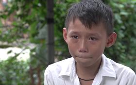 """""""Cậu bé chăn vịt"""" và ước mơ đổi đời khiến khán giả """"Vietnam Idol Kids"""" xúc động"""