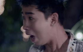 """Hải Triều bị cảnh sát bắt vì liên quan đến vụ án ấu dâm trong phim """"S.O.S Sói trắng"""""""