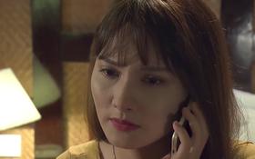 """""""Sống chung với mẹ chồng"""": Vân ngán ngẩm khi nghe Thanh gọi điện khóc lóc, xin hàn gắn"""