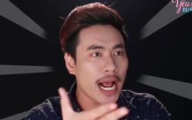 """Kiều Minh Tuấn bày cách """"cưa gái"""" trong phim mới"""