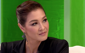 """HLV Lukkade tại """"The Face Việt"""": Nói gì cũng chuẩn!"""