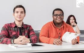 Học bổng 280 triệu dành cho học sinh tốt nghiệp THPT 2017
