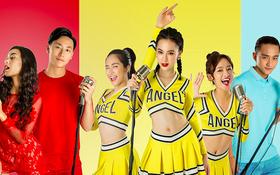 Glee Việt tung tạo hình nhân vật chính thức trước thềm công chiếu