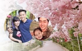 """Hồng Đăng, Bảo Anh tiết lộ điểm đến """"ngay Hà Nội vẫn vui"""" cho kỳ nghỉ lễ Quốc Khánh"""