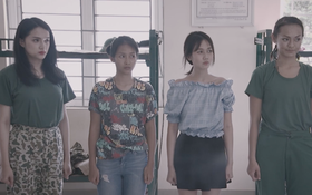 Sao nhập ngũ: Hương Giang Idol, Mai Ngô nài nỉ để được giữ đồ trang điểm