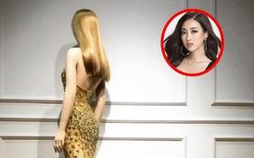 Hé lộ trang phục dạ hội của Hoa hậu Đỗ Mỹ Linh trong đêm chung kết Miss World 2017