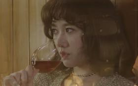 """""""Thiên Ý"""" tập 5: Hari Won trở thành bợm rượu khi sự nghiệp xuống dốc không phanh"""