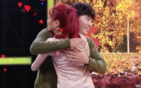 """""""Vì yêu mà đến"""" tác hợp thành công cặp thứ 2: Chàng trai Hàn Quốc và cô ca sĩ trẻ Việt Nam!"""