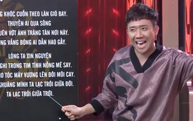 """Clip: Trấn Thành, Trường Giang, nhóm MTV chật vật hát """"Lạc trôi"""" của Sơn Tùng M-TP"""