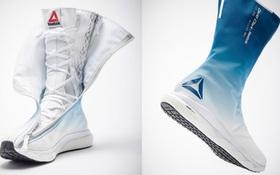 Reebok ra mắt mẫu giày vũ trụ siêu chất dành cho phi hành gia