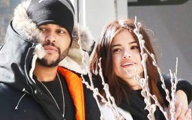 """Bị Selena hủy theo dõi trên mạng, The Weeknd đáp trả: """"Tôi cũng chẳng cần em nữa""""?"""