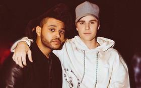 Justin Bieber nghĩ gì về chuyện The Weeknd đi hẹn hò với bạn gái cũ của mình?