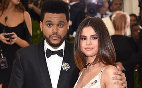 Mới yêu vài tháng, Selena Gomez đã cố gắng có thai với The Weeknd?