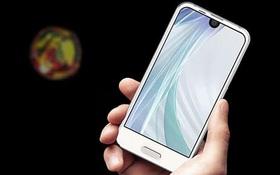 """Đây phải chăng là """"con rơi"""" của iPhone 8 và Galaxy S8?"""