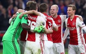 Top 5 bàn thắng đẹp nhất của Ajax mùa giải vừa qua