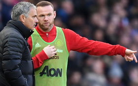 """""""Mourinho là người kế thừa hoàn hảo Sir Alex Ferguson"""""""