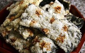 Làm bánh ăn vặt kiểu Hàn: cực kì đặc biệt và không đâu có