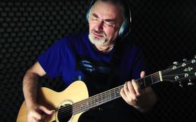 """""""Cao thủ guitar"""" Igor Presnyakov cover """"Nơi này có anh"""" của Sơn Tùng khiến người hâm mộ phấn khích"""