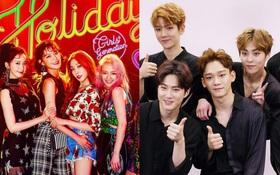 """Sau Ariana, Phillip Nguyễn """"thả thính"""" mời cả SNSD, EXO và Super Junior đến Việt Nam tham gia show thực tế"""