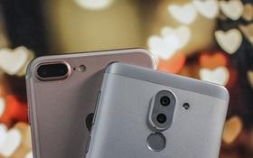 5 smartphone hấp dẫn dành tặng phái đẹp ngày 8-3