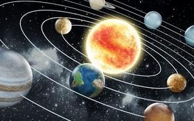 Sự thật: sao Mộc là hành tinh duy nhất trong Thái Dương hệ không hề xoay quanh Mặt trời
