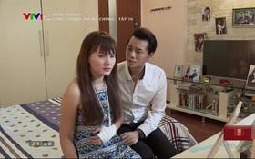 """""""Sống chung với mẹ chồng"""" tập 10: Căng thẳng đỉnh điểm, Vân quyết định dọn về nhà bố mẹ đẻ"""