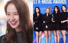 """Sau iKON, """"mợ ngố"""" Song Ji Hyo, T-ara và TEEN TOP cũng đã xác nhận cùng đến Việt Nam dự sự kiện vào tháng 11"""