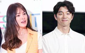 """Chỉ bằng một câu nói, Song Hye Kyo bị cho là đang """"nhăm nhe"""" hẹn hò tài tử """"Yêu tinh"""" Gong Yoo"""