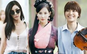 Lý do Sooyoung, Tiffany và Seohyun rời khỏi SM Entertainment đã được tiết lộ?
