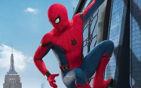 """""""Spider-Man: Homecoming"""" tung trailer mới cực mãn nhãn"""