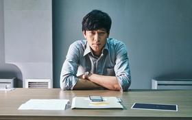 Đây mới là vai diễn khó nhất trong sự nghiệp của diễn viên Kang Dong Won