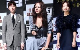 """Đẳng cấp """"Hoa hậu Hàn đẹp nhất thế giới"""": U40 vẫn quá gợi cảm, đánh bật cả Park Shin Hye kém 7 tuổi"""